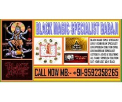 love vashikaran black magic specialist babaji +91-9592358265 *-*